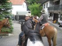 Wanderritt Nonnweiler Sep. 2010